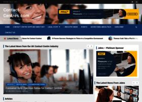 contact-centres.com