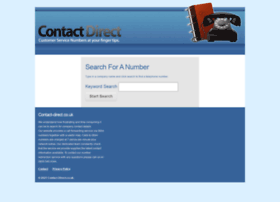 Contact-direct.co.uk
