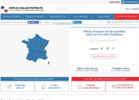 contact-emploi-collectivites.fr