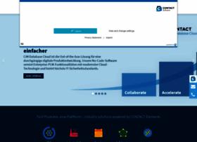 contact-software.com