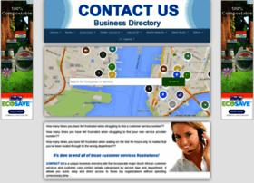 contact-us.co.za