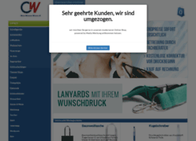 contact-werbegeschenke.de
