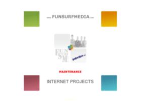 contact.funsurfmedia.com