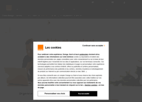 contact.orange.fr