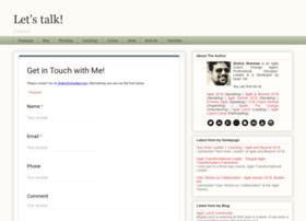 contact.sheidaei.com