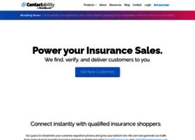 contactability.com