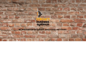 contactbusinesssystems.com