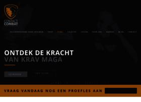 contactcombat.nl