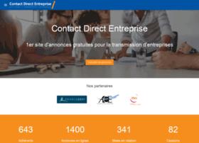 contactdirectentreprise.org