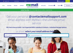 contactemailsupport.com