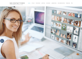contactform.pantherius.com