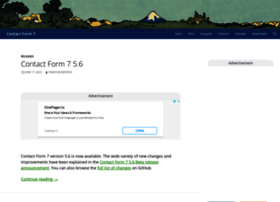 contactform7.com