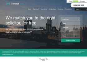 contactlaw.co.uk