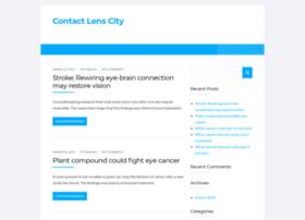 contactlenscity.com