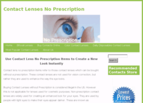 contactlensesnoprescription.org