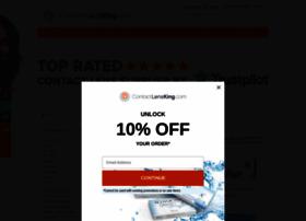 contactlensking.com