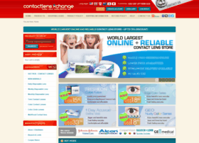 Contactlensxchange.com