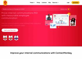 contactmonkey.com