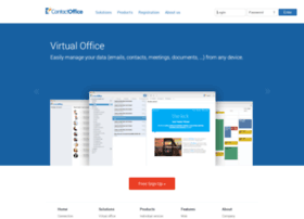 contactoffice.be