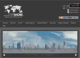 contactoffshore.com