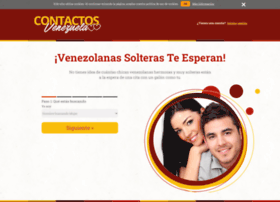 contactosvenezuela.com