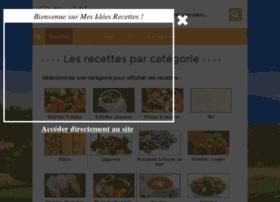 contactplus.mes-idees-recettes.com