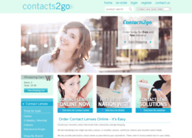contacts2go.co.nz