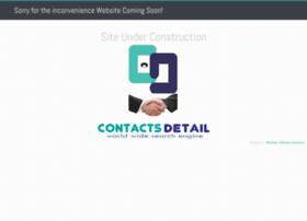 contactsdetail.com