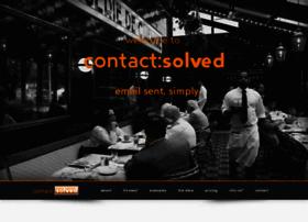 contactsolved.com
