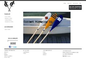 contactvoyagingco.com