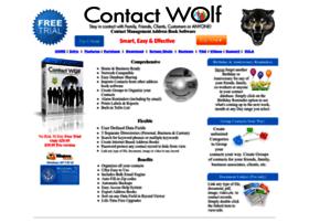 contactwolf.com