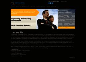 contactxindia.com