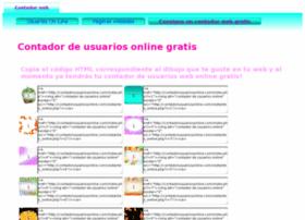 contadorusuariosonline.com