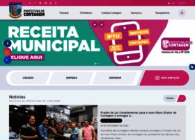 contagem.mg.gov.br