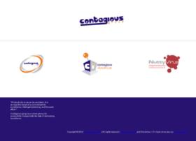 contagious-group.com