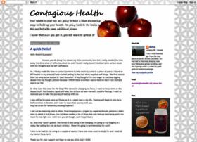 contagioushealth.blogspot.com