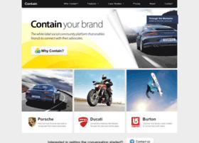 contain.com