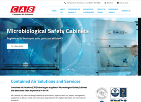 containedairsolutions.co.uk