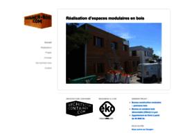 container-bois.com