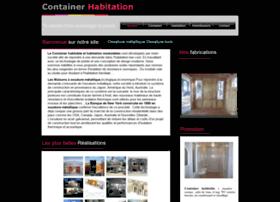 container-habitation.com