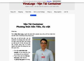 container-transportation.com