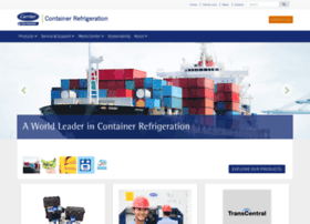 container.carrier.com