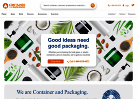 containerandpackaging.com