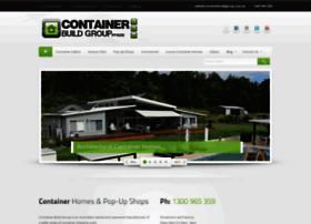 containerbuildgroup.com.au