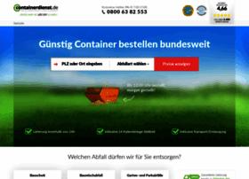 containerdienst.de