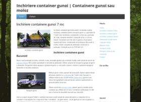 containergunoi.ro