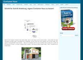containerhaus.org