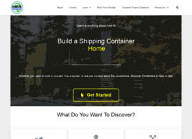 containerhomeplans.org