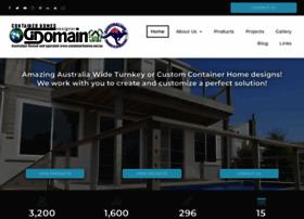 containerhomes.net.au