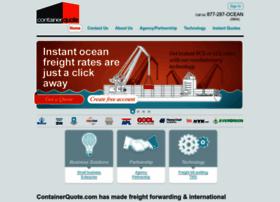 containerquote.com